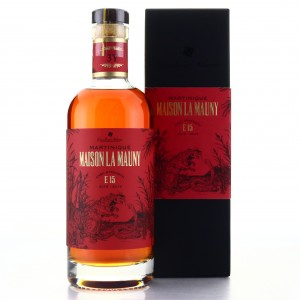 Maison la Mauny 2015 Excellence Rhum 3 Year Old