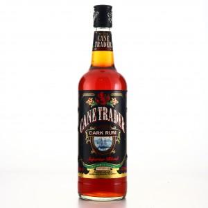 Cane Trader Dark Rum 1990s