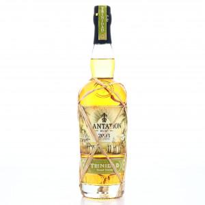 Trinidad Rum 2003 Plantation