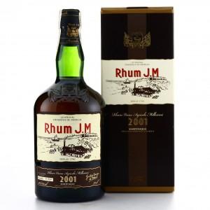 Rhum J.M 2001