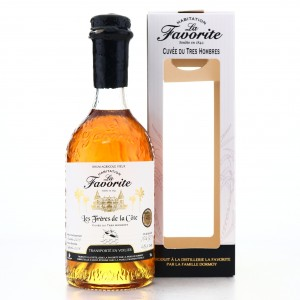 La Favorite 2013 Les Freres de la Cote Single Cask #15