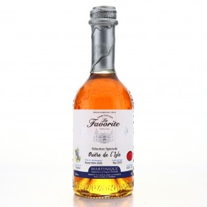 La Favorite 2013 Briere de l'Isle 5 Year Old