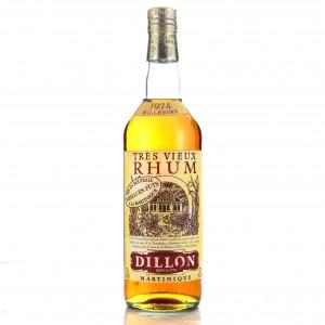 Dillon 1974 Tres Vieux