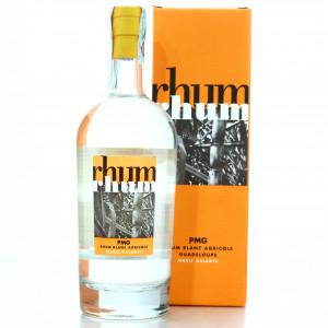 Rhum Rhum Blanc