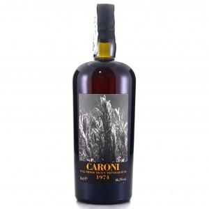 Caroni 1974 Velier 34 Year Old Full Proof Heavy
