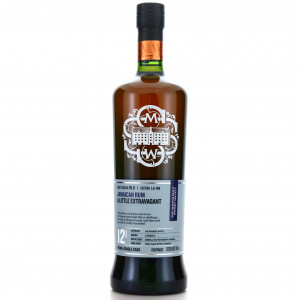 Monymusk 2007 SMWS 12 Year Old R1.5