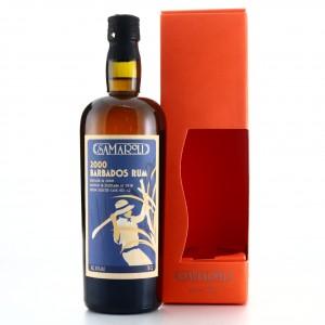 Barbados Rum 2000 Samaroli Single Cask