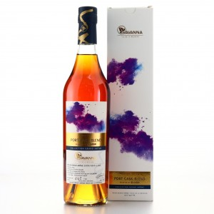 Savanna 2004 Grand Arome Single Cask 15 Year Old #931 50cl / LMDW