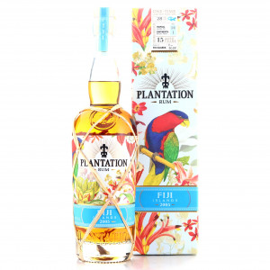 South Pacific 2005 Plantation 15 Year Old