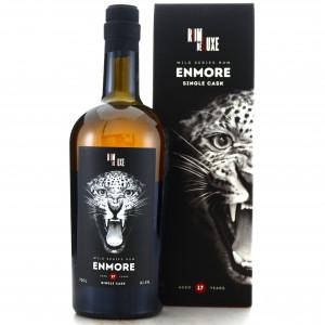 Enmore EHP 2002 Rom de Luxe 17 Year Old
