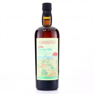 Panama Rum 2004 Samaroli Single Cask