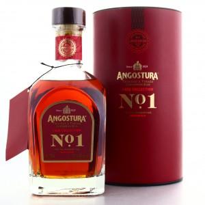 Angostura Cask Collection No.1