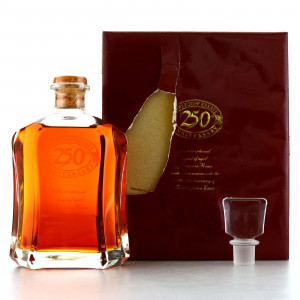 Appleton Estate 250th Anniversary Decanter / Signed by Joy Spence