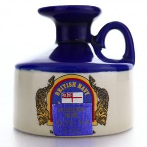 Pusser's British Navy Rum Miniature