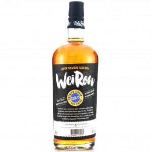 WeiRon Swedish Virgin Oak Finish #1