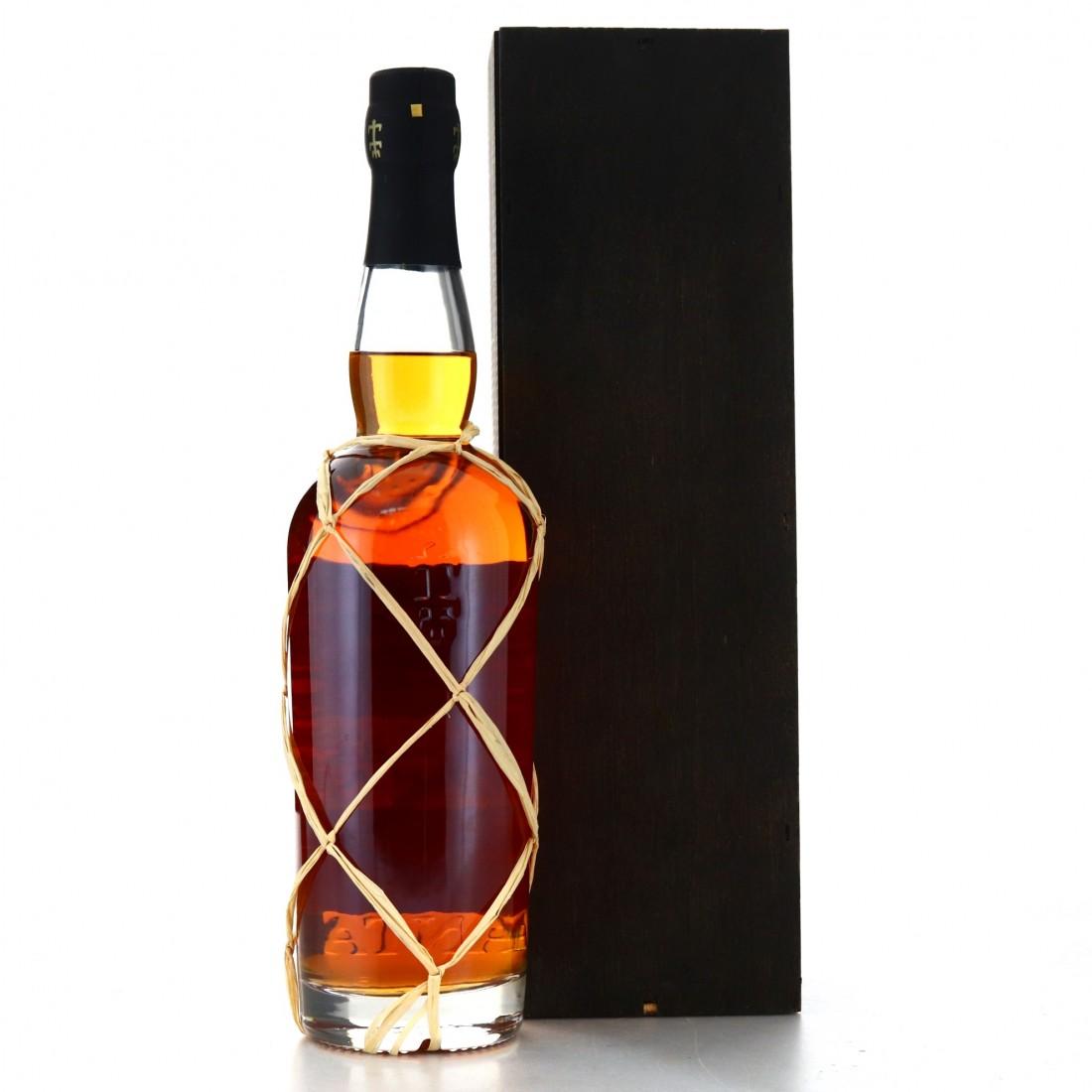 Panama Rum 8 Year Old Plantation | Rum Auctioneer