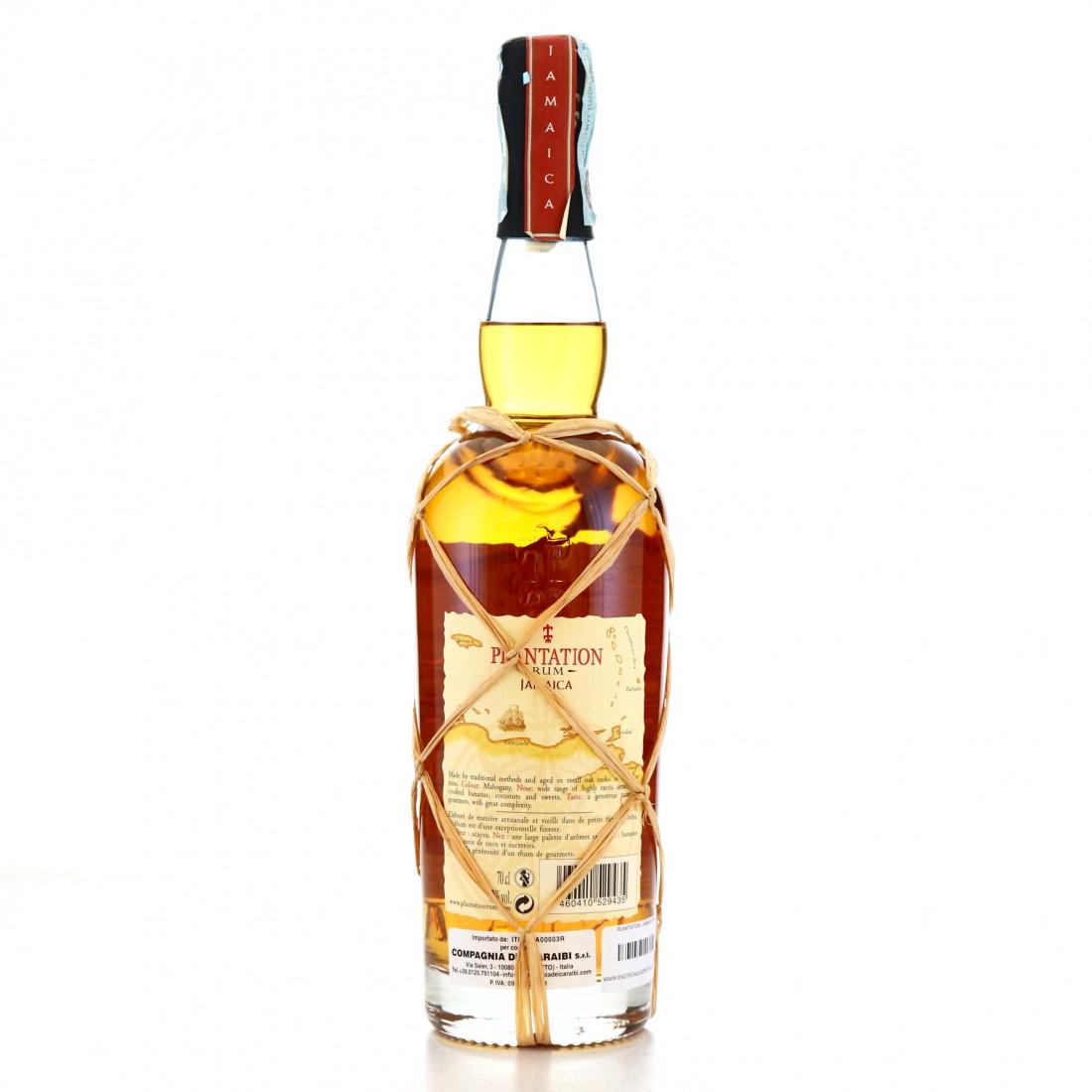 Jamaica Rum 2001 Plantation Old Artisanal | Rum Auctioneer