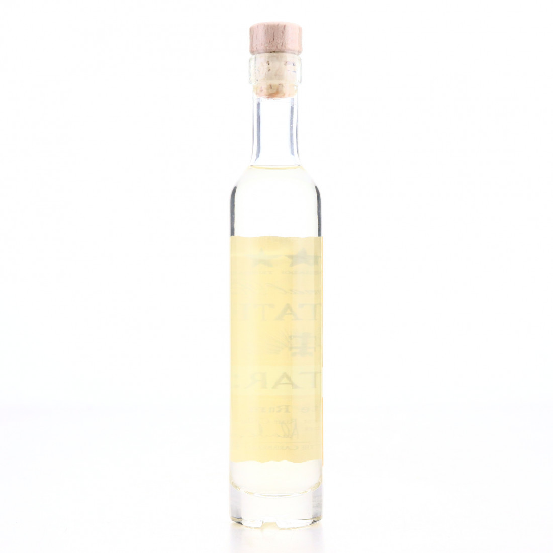 Plantation 3 Stars 10cl | Rum Auctioneer