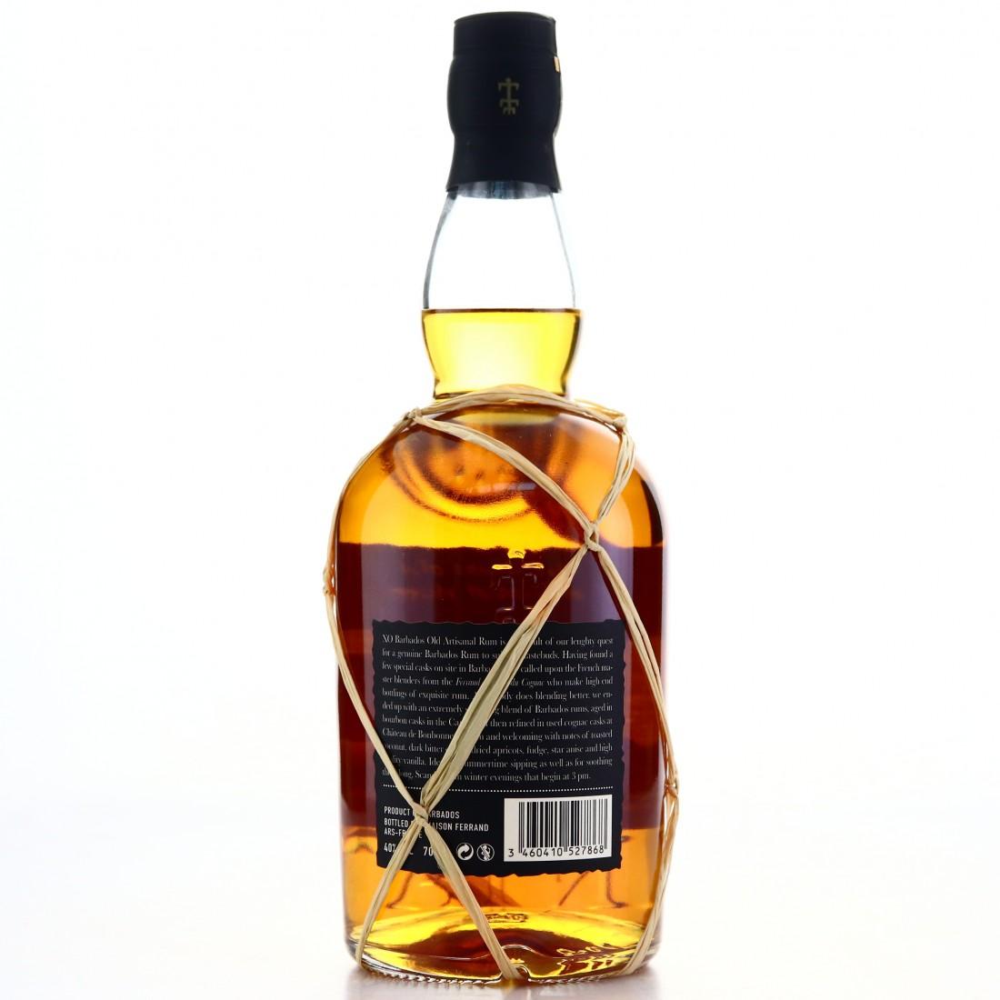 Plantation Barbados XO | Rum Auctioneer