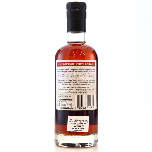 Bellevue 19 Year Old That Boutique-y Rum Company Batch #1 / 1st Label​​​​​​​