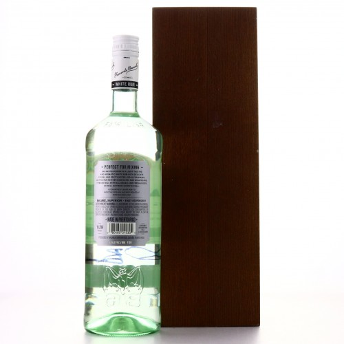 Bacardi Superior Limited Edition 1 Litre